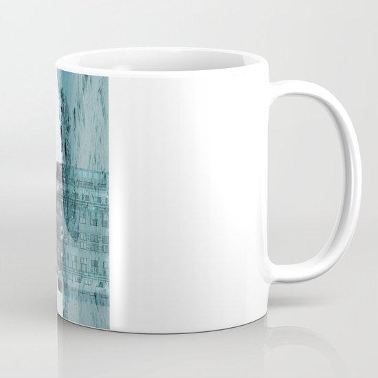 above the water line Mug