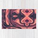 Orange Marble Design by mcannon1998