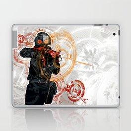 sv_cheats 1 Laptop & iPad Skin