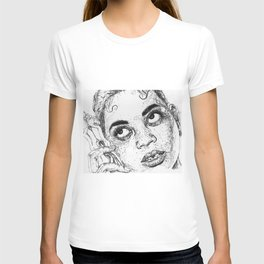 Seashell Coker T-shirt