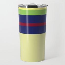 Mulan Travel Mug