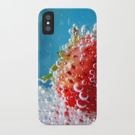 No Finer Feeling  iPhone Case
