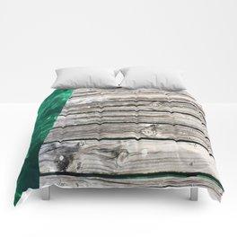 Dock Comforters