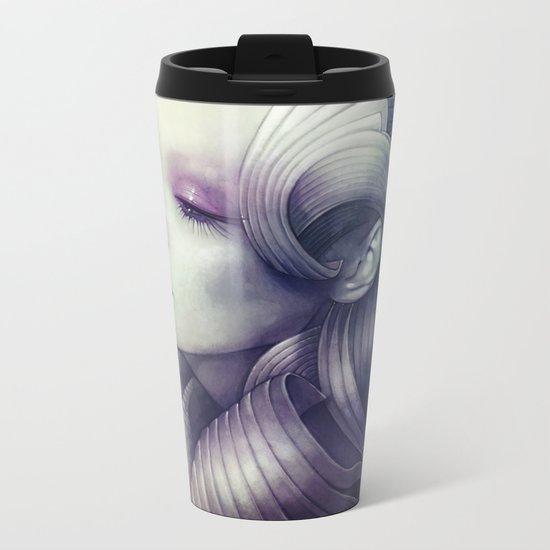 Mantle Metal Travel Mug
