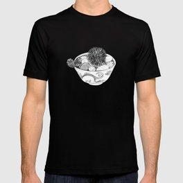 Chestnut Burr & Pottery T-shirt