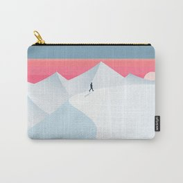 The Story Isn't Over Yet Carry-All Pouch