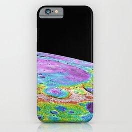 Colorful Mercury iPhone Case