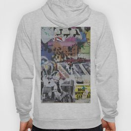 Tribute to Style War 2 Hoody