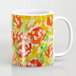 summer feast Coffee Mug