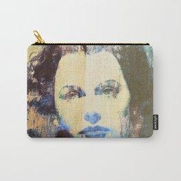 Divas - Hedy Lamarr  Carry-All Pouch