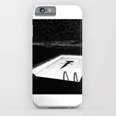 asc 593 - Le silence des cigales (The midnight lights) iPhone 6s Slim Case