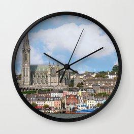Ireland 38 Wall Clock