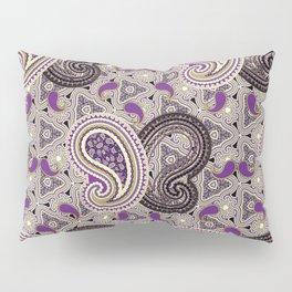 Purpified Pillow Sham