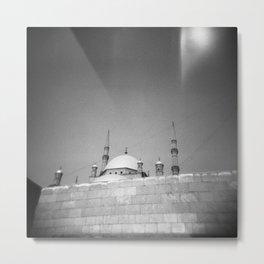 Untitled: Egypt Series Metal Print