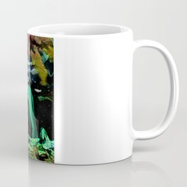 FANTASTY CORAL REEF AQUARIAN Coffee Mug