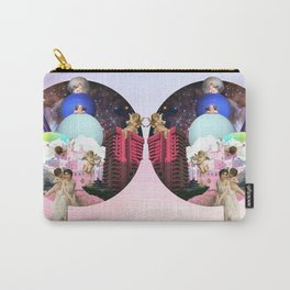 Modern Heaven Carry-All Pouch