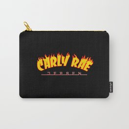 Carly Rae Thrasher Carry-All Pouch