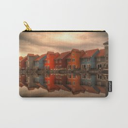 Reitdiephaven Groningen, The Netherlands Carry-All Pouch