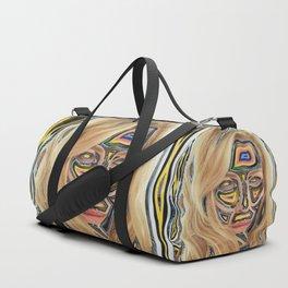 Sun Traveler Duffle Bag