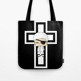 Farfarello Tote Bag