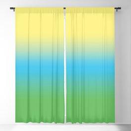 Simply Gradient Blackout Curtain