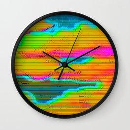 X4107 Wall Clock