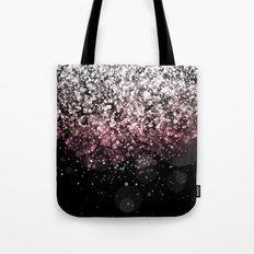 Blendeds II Glitterest Tote Bag