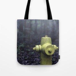 Hydrant 001 Tote Bag