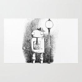 Hobo Robot Rug