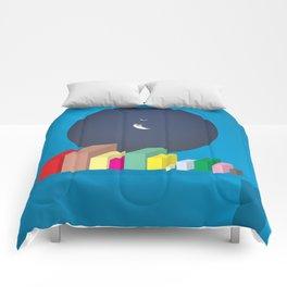 (ISO)TOPIA Comforters