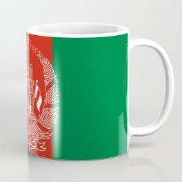 Flag: Afghanistan Coffee Mug