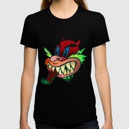 Wily Devil T-shirt