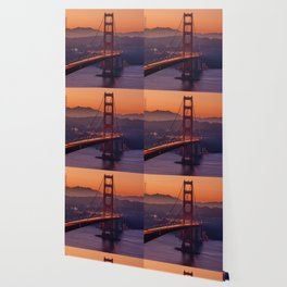 Golden_Gate_Bridge_20170801_by_JAMFoto Wallpaper