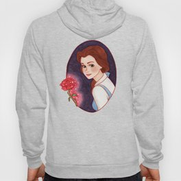 Belle - Beauty and the Beast Hoody