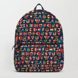 The Alflaget Backpack