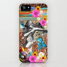 BoHo Bling iPhone Case