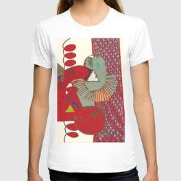 DESIGNER WORKPLACE T-shirt