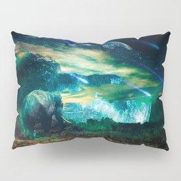 Supreme Dignity Pillow Sham