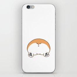 Wiggle iPhone Skin