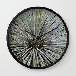 Prickly Wall Clock