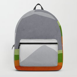 Mountains 10 Backpack