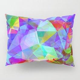 polygons Pillow Sham