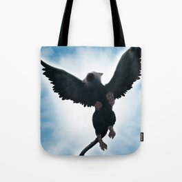 Trico Flying high Tote Bag
