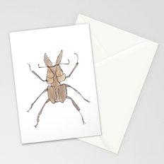 Beavus Stationery Cards