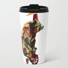 Yuri The Magnificent Travel Mug