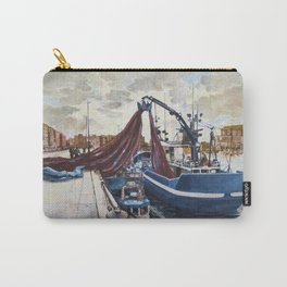 Fishing 2 Carry-All Pouch