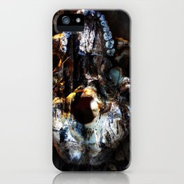 Buffalo Point iPhone Case