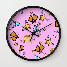 KingsCrown Wall Clock