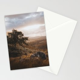 Wester Ross - Landscape and Nature Photography Stationery Cards