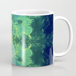 339 - Abstract Colour Design Coffee Mug